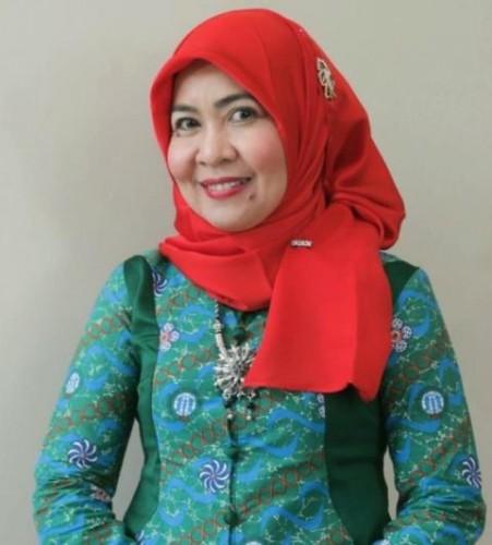 Elly Zuliani Herawati, SE.,MM., ( Wa Inut Saleh)